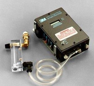3m w-2808 一氧化碳声光报警检测器 (w-2806用)